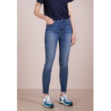 7 for all mankind SUPER ANKLE - Jeans Skinny Fit 70% cotton 14% polyester 14% lyocell 2% elastane 7F121N0A1-K11 CUJTHBW